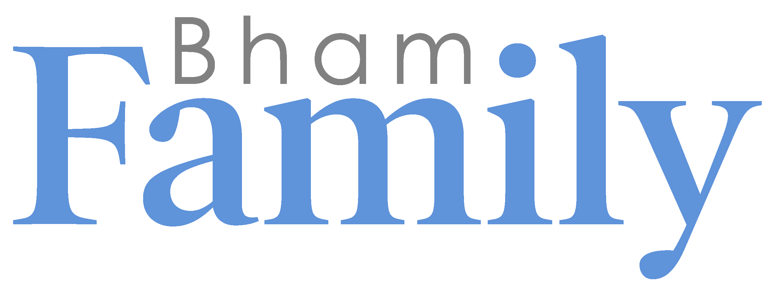 Bham Family Magazine