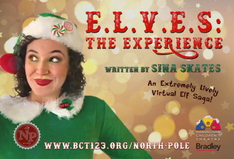 "Children will love ""E.L.V.E.S. The Experience"""